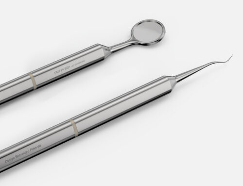 DMT PY 2031 Modular Dental Instruments