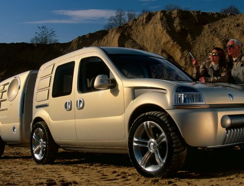 Pangéa Concept Car