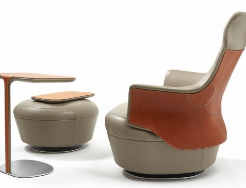 Assaya Centenary Armchair