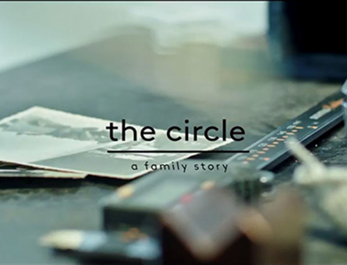 The Circle. A family story / TUBES Radiatori / add-On Radiator / Italy