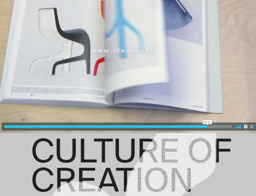 Video / Idea Books / monograph book Satyendra Pakhalé: Culture of Creation