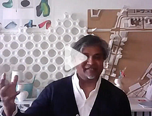 Sensing Form / IDC Talks / School of Design / IIT Bombay / India